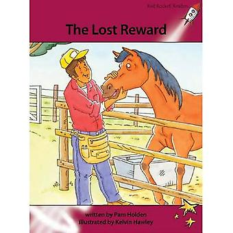 The Lost Reward by Pam Holden - Kelvin Hawley - 9781877506833 Book
