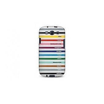 Cygnett Daylines Case for Samsung Galaxy S3