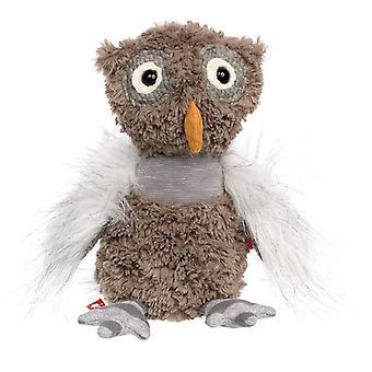 Sigikid Hug Owl Patchwork
