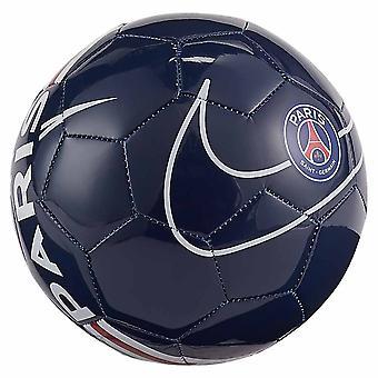 2019-2020 PSG Nike Skills jalka pallo (Navy)