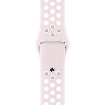 Apple 38mm strap nike sport light violet/white