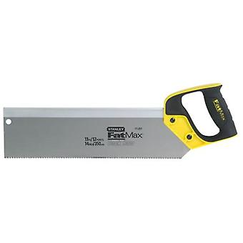Stanley FatMax Backsaw 300 Mm. (DIY , Tools , Handtools)