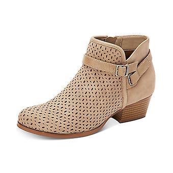 Giani Bernini Womens Dorii2 Almond Toe Ankle Fashion Boots