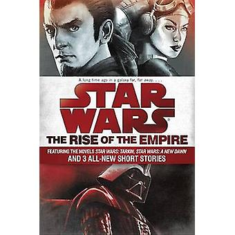 Star Wars - The Rise of the Empire - Featuring the Novels Star Wars - Ta