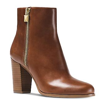 Michael Michael Kors Womens Margaret Bootie Closed Toe Mid-Calf Fashion Boots