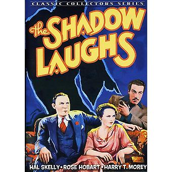 Shadow Laughs (1933) [DVD] USA import