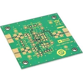 PCB (unequipped) Analog Devices AD8130ARM-EBZ