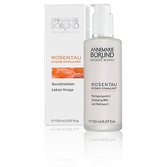 Anne Marie Borlind Rose Dew Cleansing Milk
