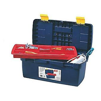 Tayg Plastic Tool Box (Tray) (Diy , Tools , Inventory Systems , Storage)