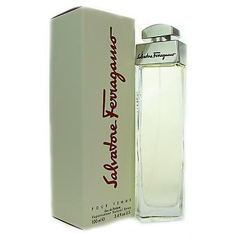 Ferragamo for Women 3.4 oz EDP Spray