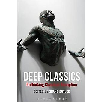 Deep Classics by Shane Butler