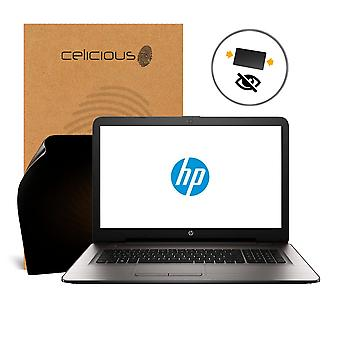 Celicious Privacy HP 17 X006NA [2-Way] Filter Screen Protector