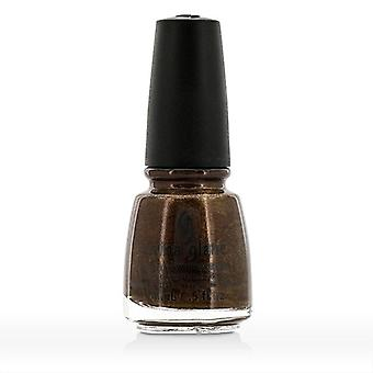 China Glaze Nail Lacquer - Unplugged (648) 14ml/0.5oz