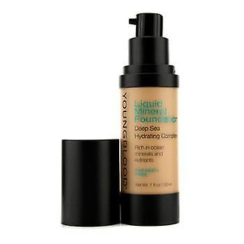 Youngblood Liquid Mineral Foundation - Bronzage - 30ml/1oz