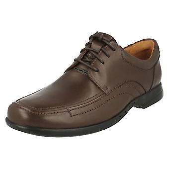 Mens Clarks STRINGATE scarpe ONU Sanford