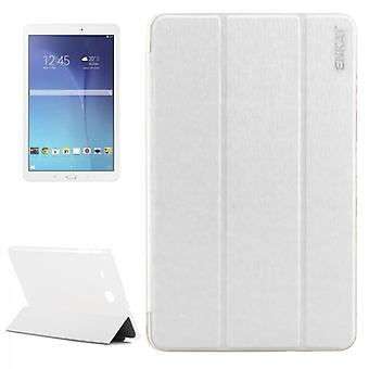 ENKAY smart cover white for Samsung Galaxy tab E 9.6 SM T560 T561