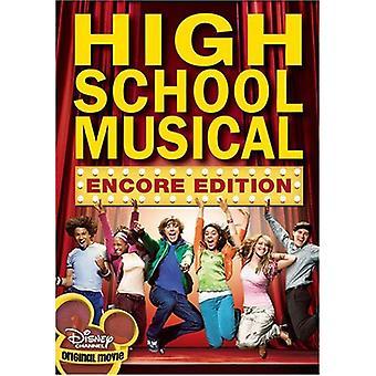 High School Musical [DVD] USA import
