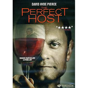 Perfect Host [DVD] USA import