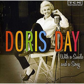 Doris Day - With a Smile & a Song (2CD) [CD] USA import