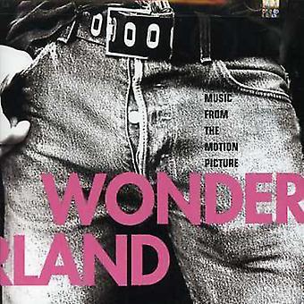 Various Artists - Wonderland [CD] USA import
