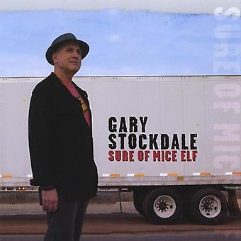 Gary Stockdale - sicher von Mice Elf [CD] USA import