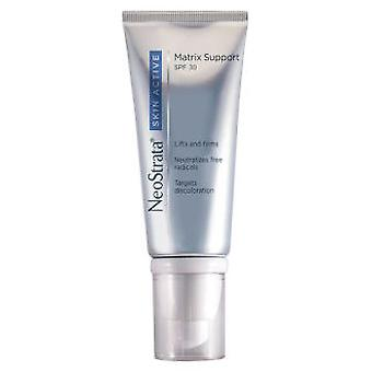 Neostrata Skin Active Matrix Support Spf30 (Cosmetics , Facial , Creams with treatment)