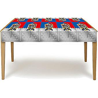 Knight tablecloth 130 x 180 cm Knight party kids party kids birthday