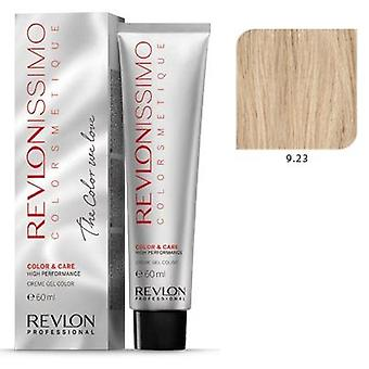Revlon Revlonissimo 9.23 (Woman , Hair Care , Hair dyes , Hair Dyes)