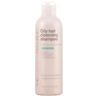 The Cosmetic Republic Oily Shampoo 200 Ml