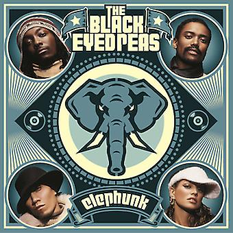 Black Eyed Peas Elephunk (CD)