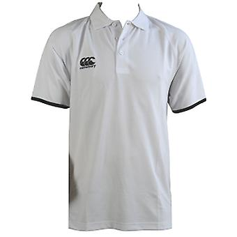 CCC baselayer IONX hot loose polo [white]