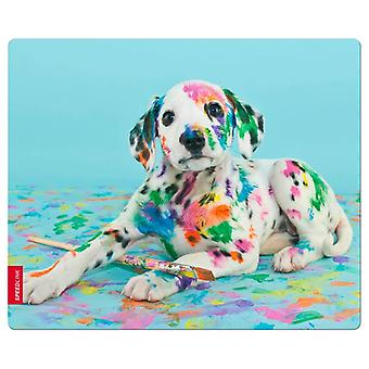 Speedlink INT Art Silk Puppy Mousepad (SL-620000-PUPPY)