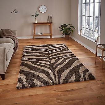 Rugs -Royal Portofino M289 - Brown & Beige