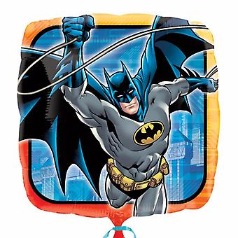 Anagram Batman Comics Design Square Foil Balloon