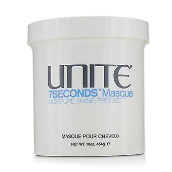7Seconds Masque verenigen (vocht Shine beschermen) - 454g / 16oz