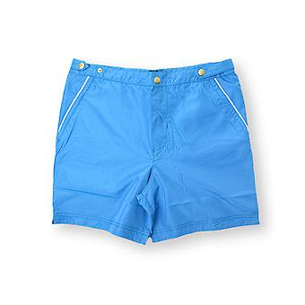 Eleventy men 979BC0001BEA200018 blue polyester Boxer shorts