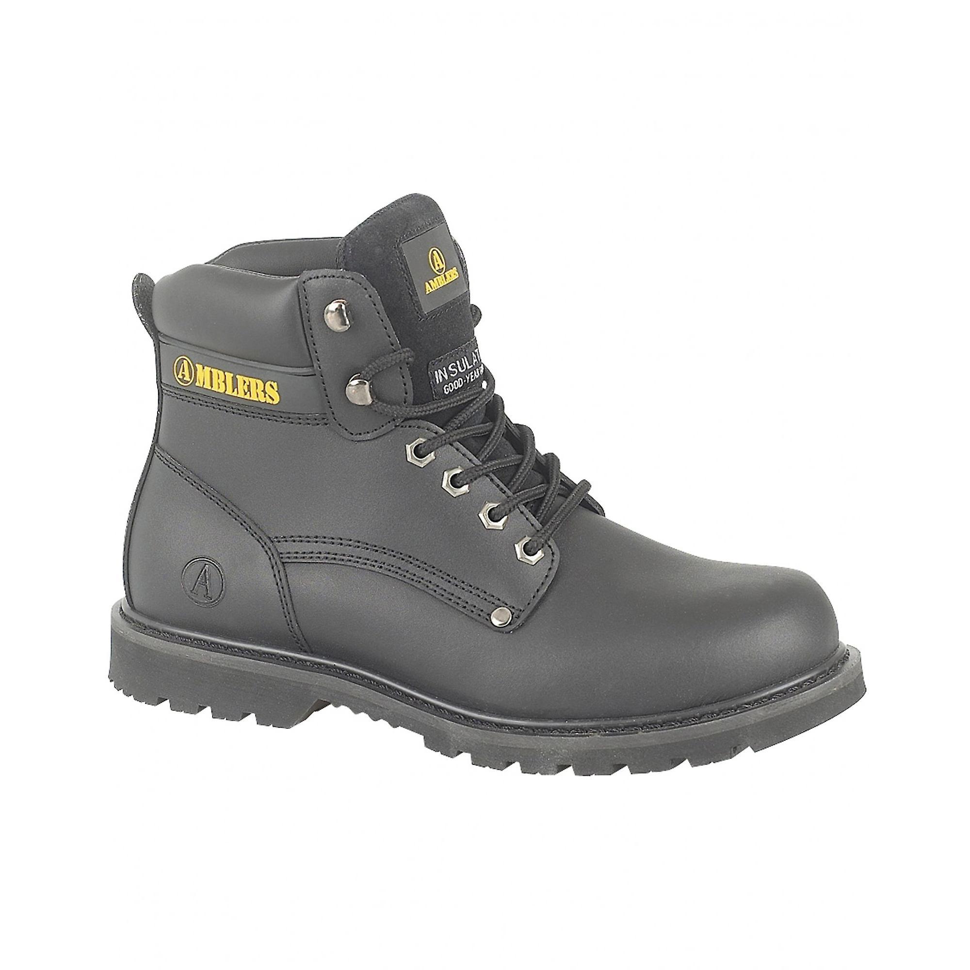 Mens Banbury Mens Boot Casual Amblers Boots Mens Boots qA8z8