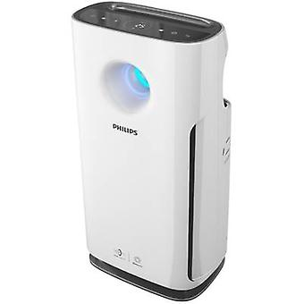 Air purifier 95 m² 60 W White Philips
