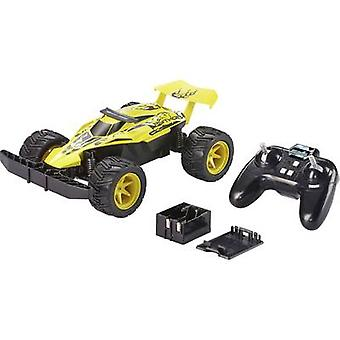 Revell Control X-Treme 24807 Python RC model car for beginners