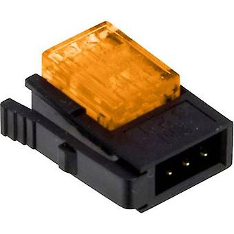 Low power connector flexible: 0.14-0.25 mm² rigid: 0.14-0.25 mm² Number of pin