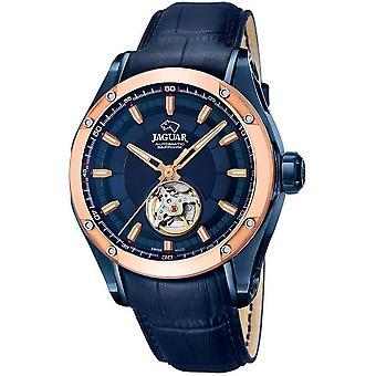 Jaguar horloge automatische Special Edition J812-a