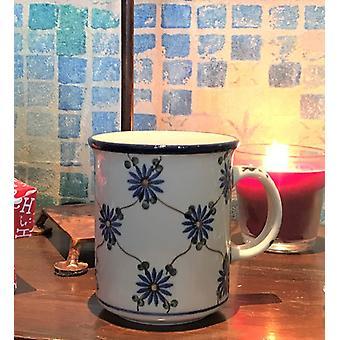 Pote Pires, 300 ml, altura 9,50 cm, tradição 8, BSN 1514