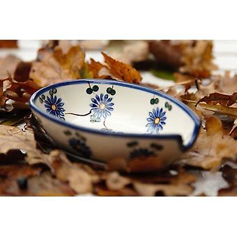 Cuchara, 12.5 x 8.5 cm, tradición 8, cerámica de alta Lusacia - BSN 4860