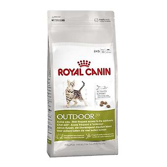 Royal Canin OUTDOOR 30 Cat Dry Food Mix 10kg