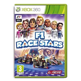 F1 Race stjerner (Xbox 360)