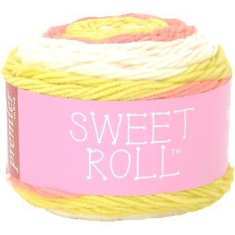 Sweet Roll Yarn-Citrus Pop