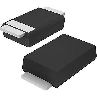 Nexperia Schottky Gleichrichter PMEG6010EP, 115 SOD 128 60 V Single