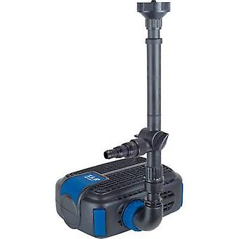 T.I.P. 30425 Fountain pump incl. filter 1500 l/h
