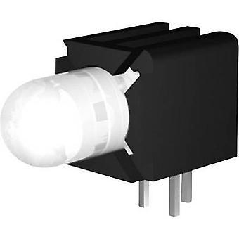 LED component 1x Red, Green (W x H x D) 7 x 7.5 x 8.3 mm Signal Construct DWNE 50122