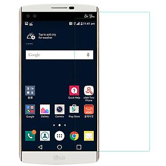 LG V10 display protector 9 H laminated glass tank protection glass tempered glass